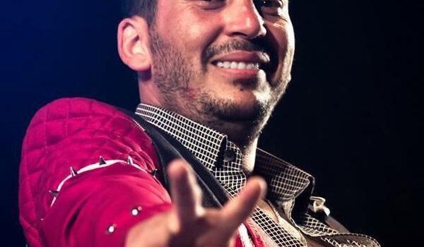 """Entérate del nuevo hit musical de Luis Ángel Franco, """"El flaco"""" que está volviendo loco a sus fans ¡Escúchalo en exclusiva!"""