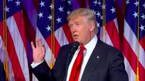 President Donald J. Trump1