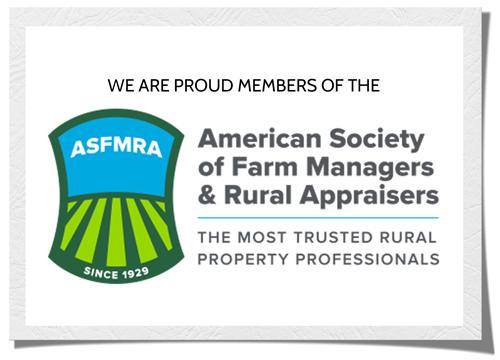 Agricultural-Appraisals