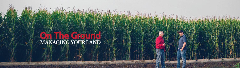 Nebraska Land Management
