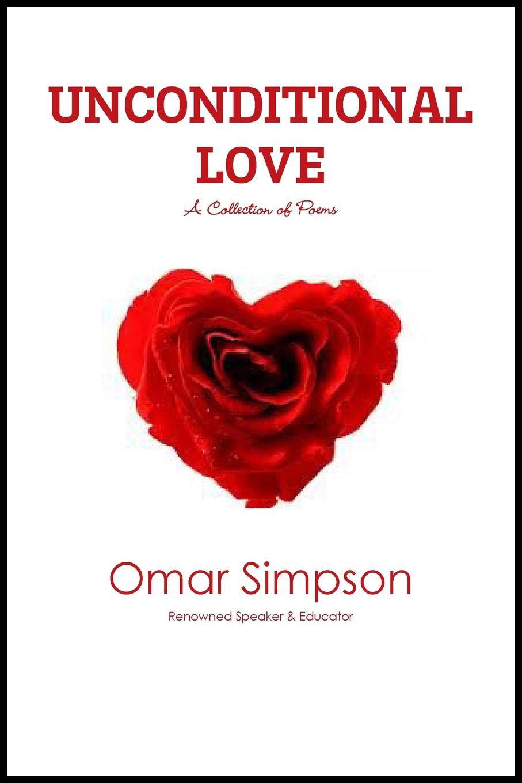 Unconditional Love Book