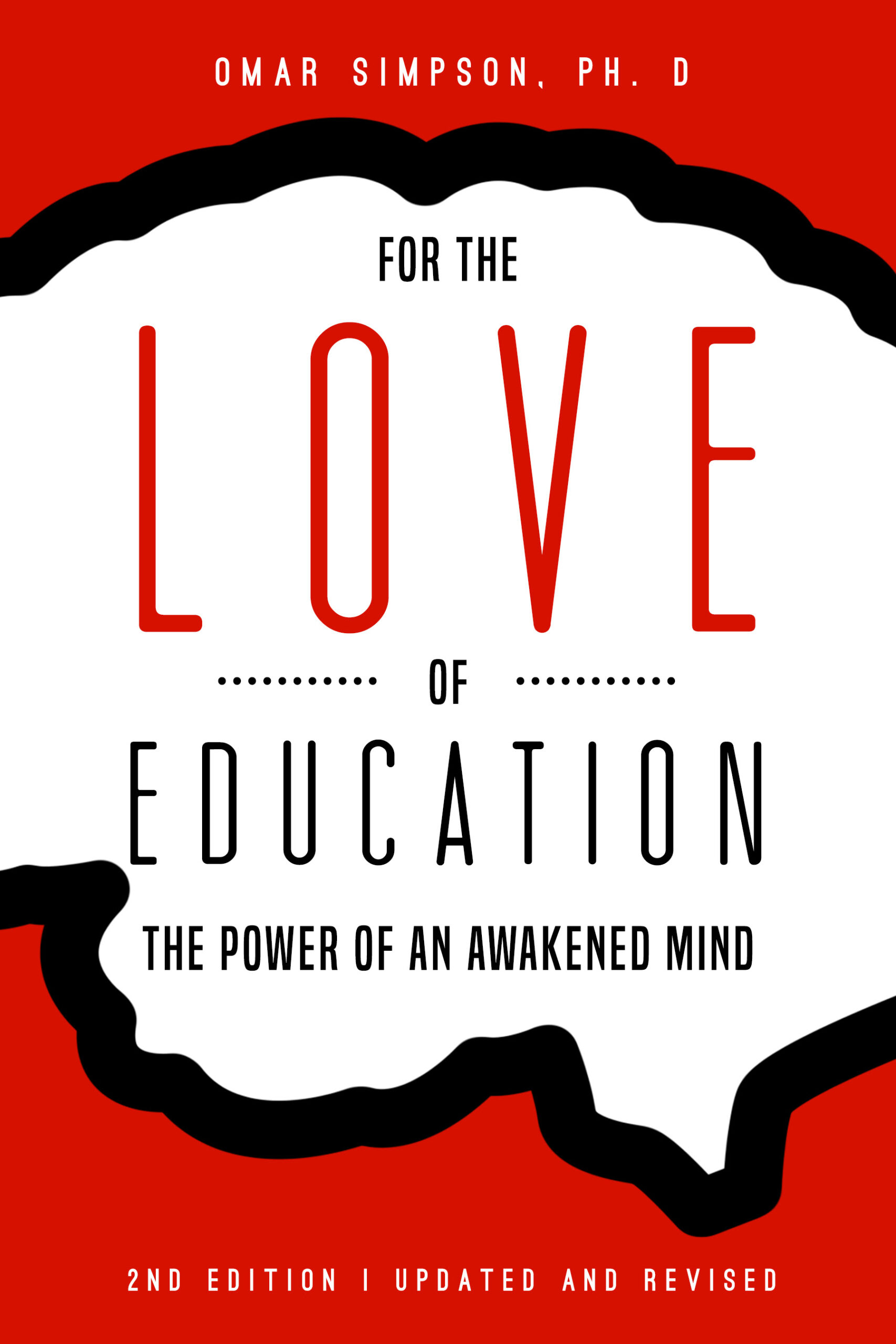 For The Love of Education