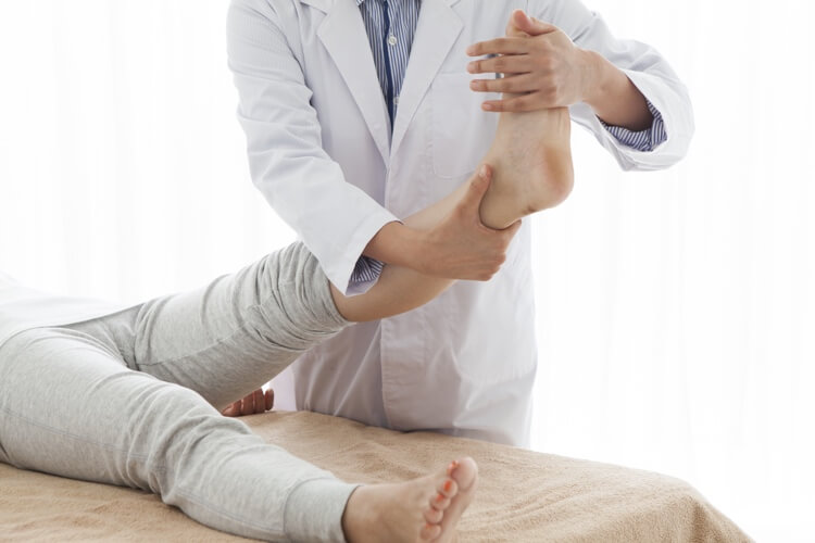 Physical therapy near Allison Park