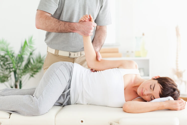 physical therapy wexford pa