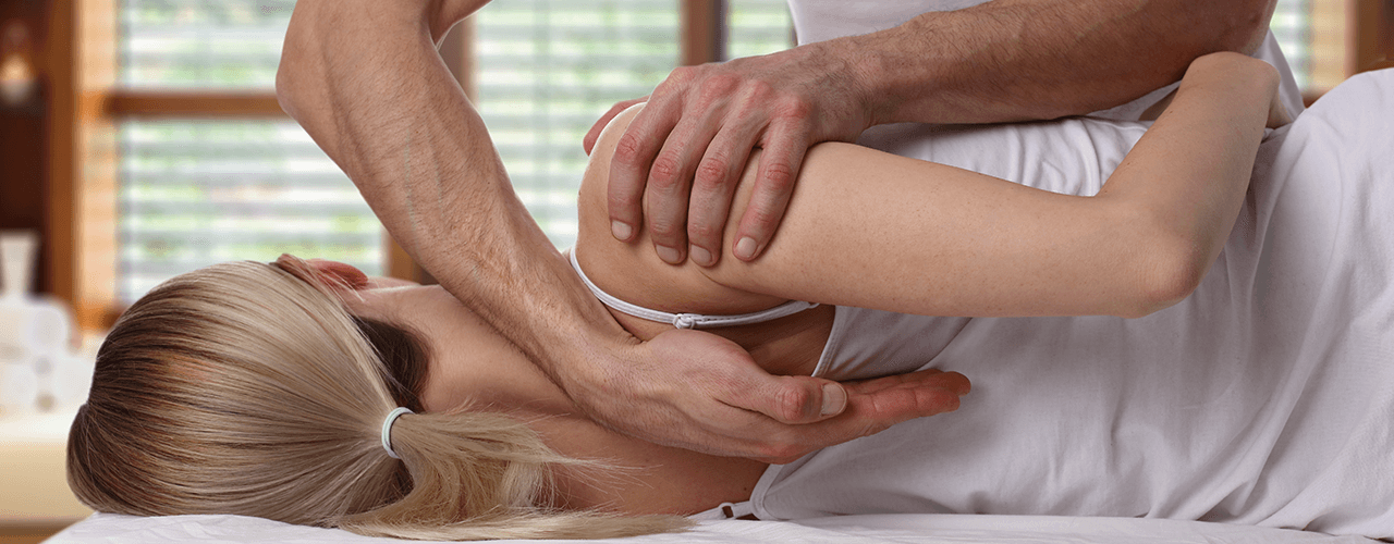 Manual Therapy Harmony, Allison Park & Wexford, PA