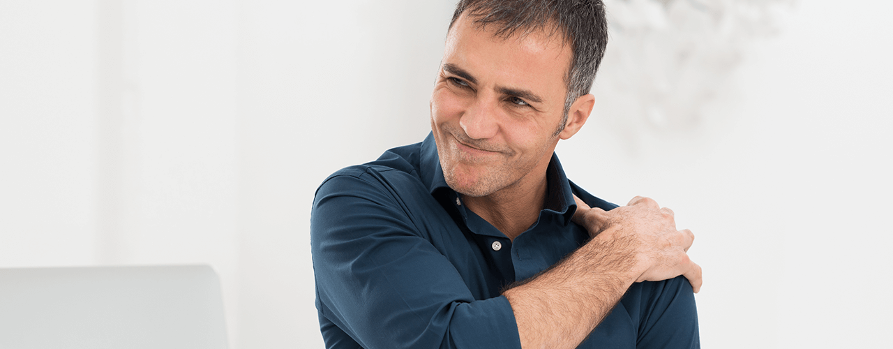 Shoulder Pain Relief Harmony, Allison Park & Wexford, PA Physical Therapy