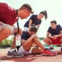 Sports Injury Causes