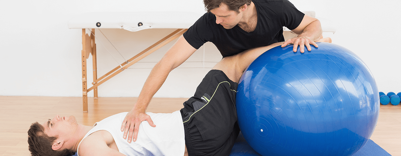 Therapeutic Exercise Harmony, Allison Park & Wexford, PA