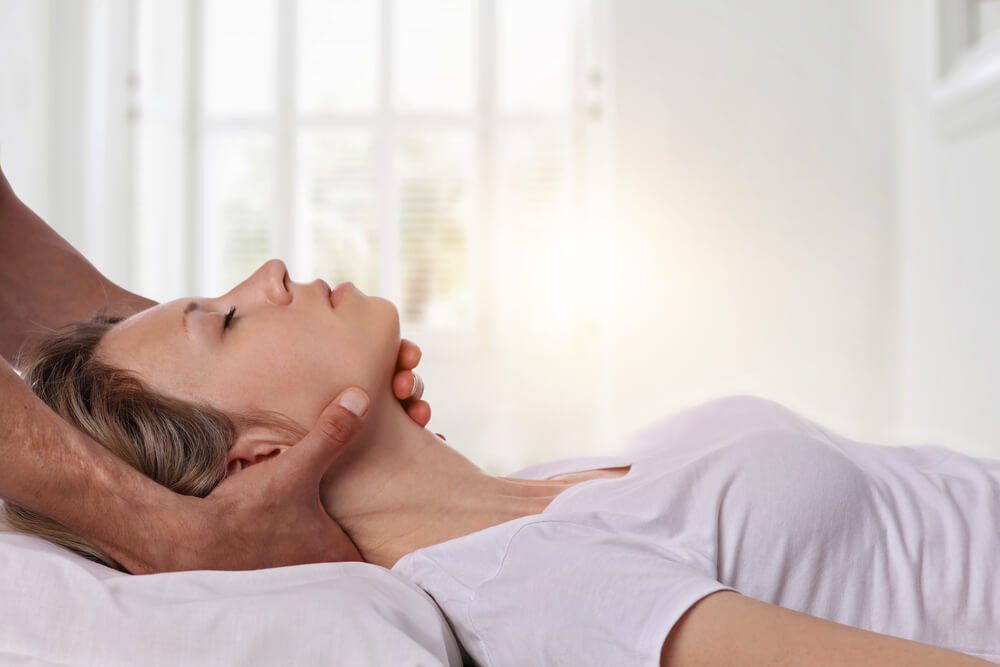 Tension Headache Physical Therapy