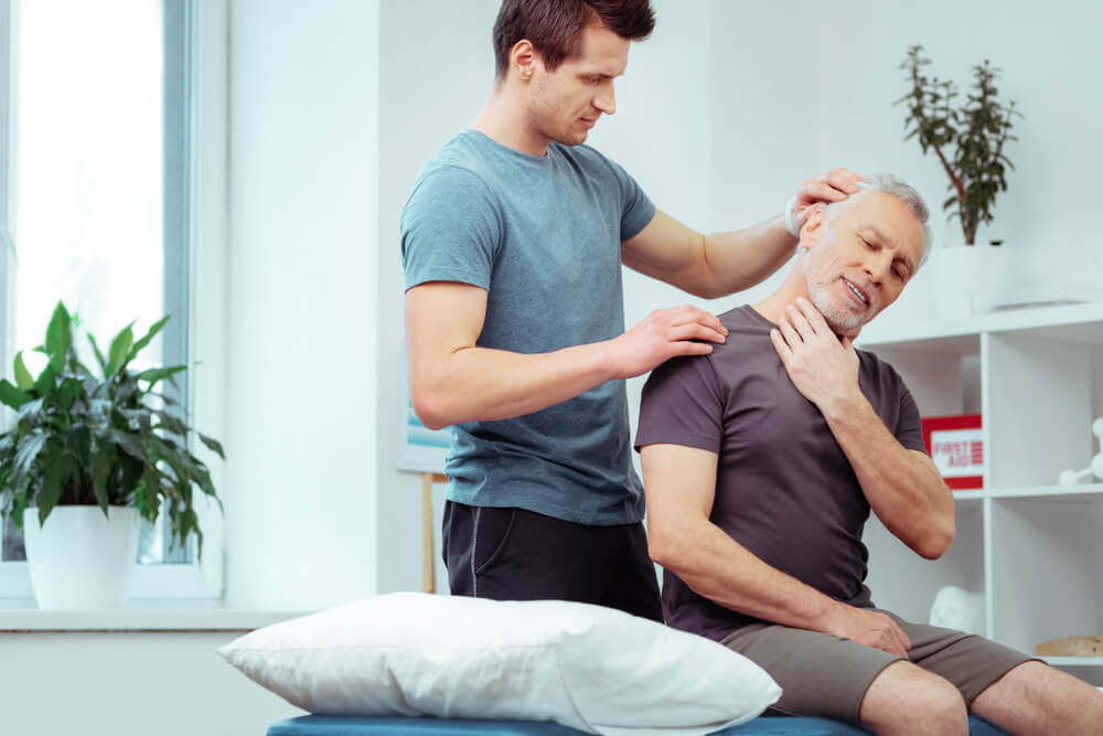 Physical Therapy for Whiplash