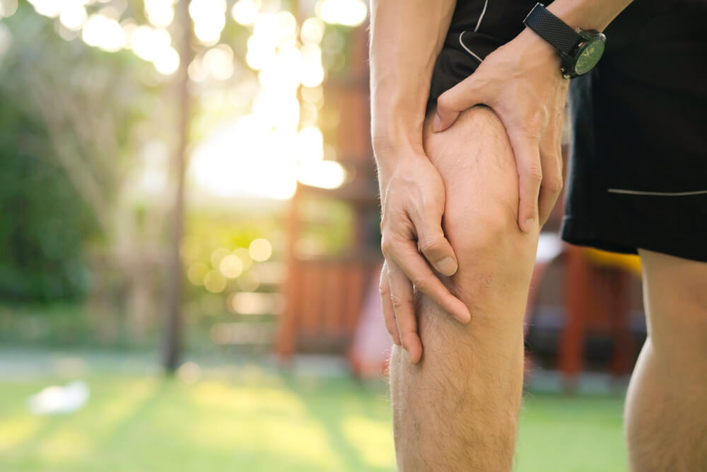 MCL Sprain Physical Therapy