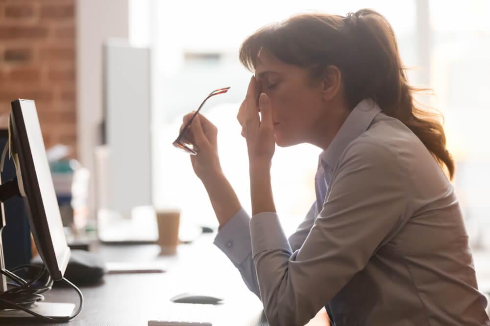 Mild Headaches Every Day