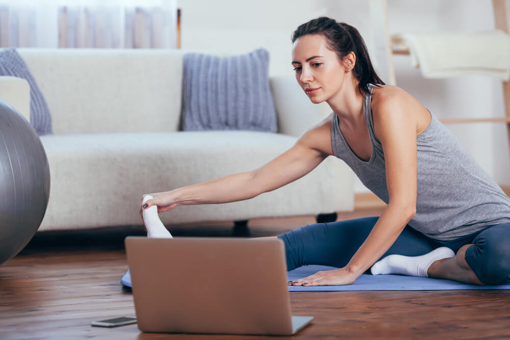 virtual physical therapy benefits