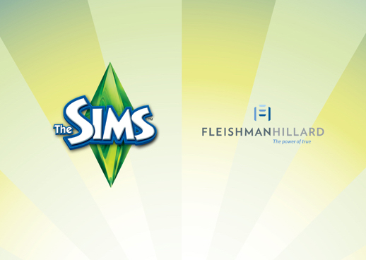 EA Pitch: The Sims 3