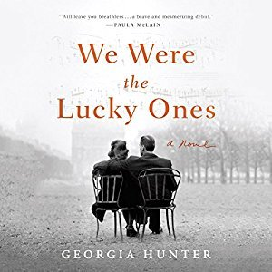 Book Review of We Were The Lucky Ones
