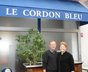 Le Cordon Bleu - Paris