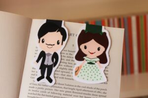 Gone With The Wind Bookmarks