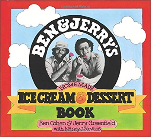 "BEN & JERRY""S Homemade Ice Cream"