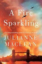 A Fire Sparkling Julianne Maclean