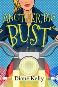 Another Big Bust (Busted #2)