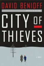City of Thieves Benioff