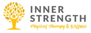 Inner Strength Physical Therapy Logo