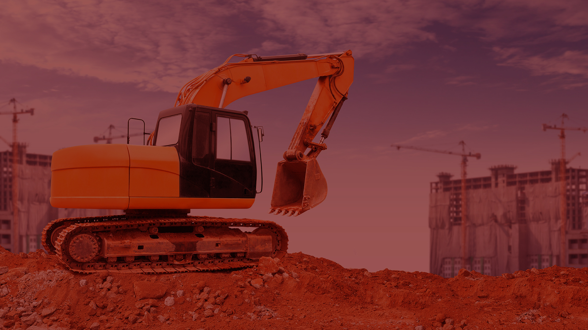Commercial Excavating Projects