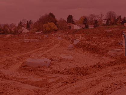 Residential Excavating Projects