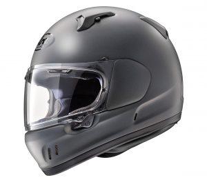 Arai Defiant-X helmet