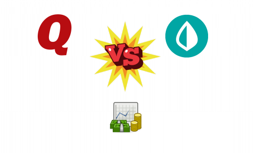 Quicken vs. Mint vs. GnuCash