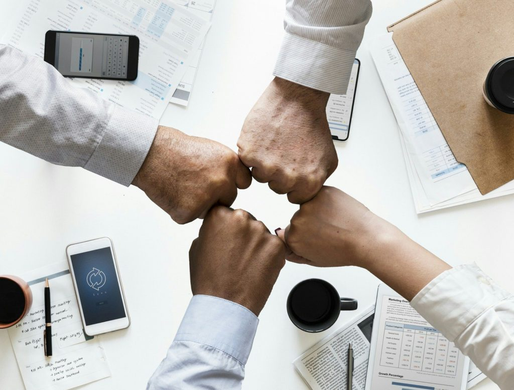 Leadership team agreement
