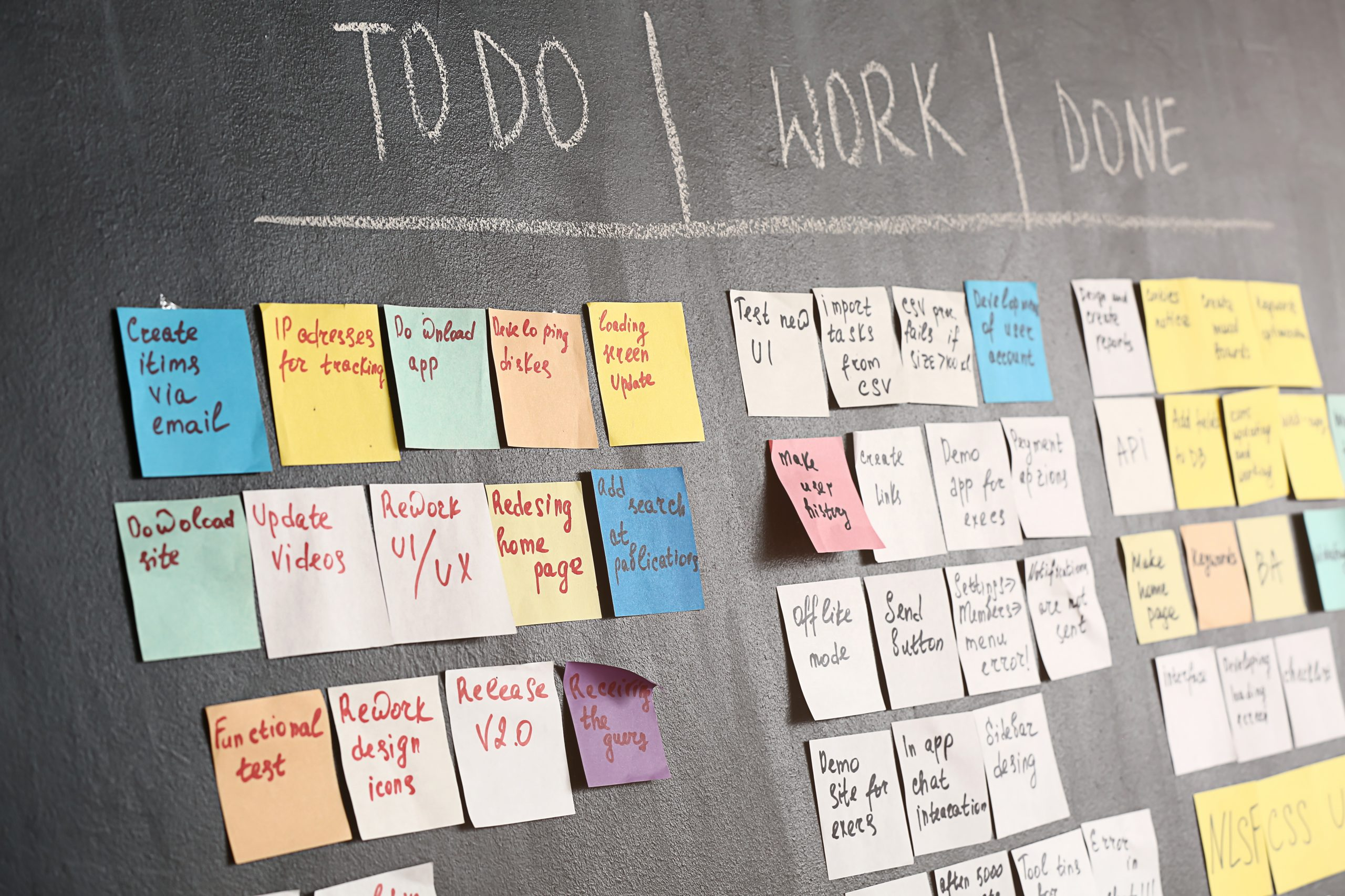 How to do Scrum right, 5-minute crash course