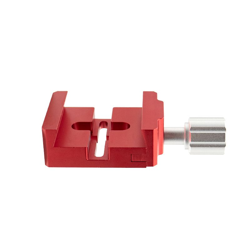ASIAir Pro Dovetail groove