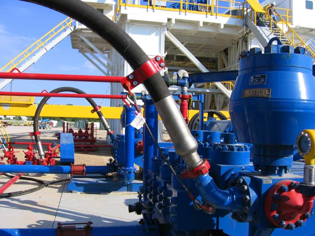 American Iron Works Hose Hobble Oilfield