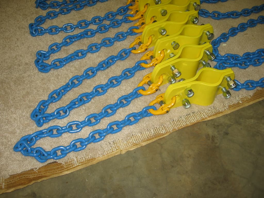 American Iron Works Hose Hobbles