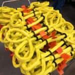 American Iron Works Nylon Hose Chokers
