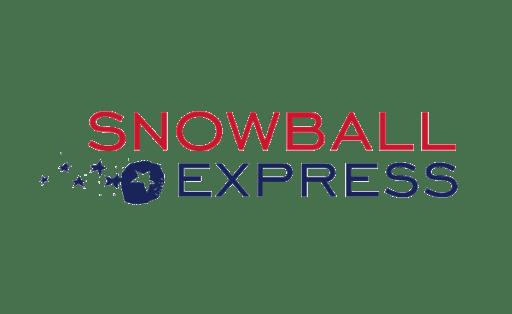 Snowball Express Logo