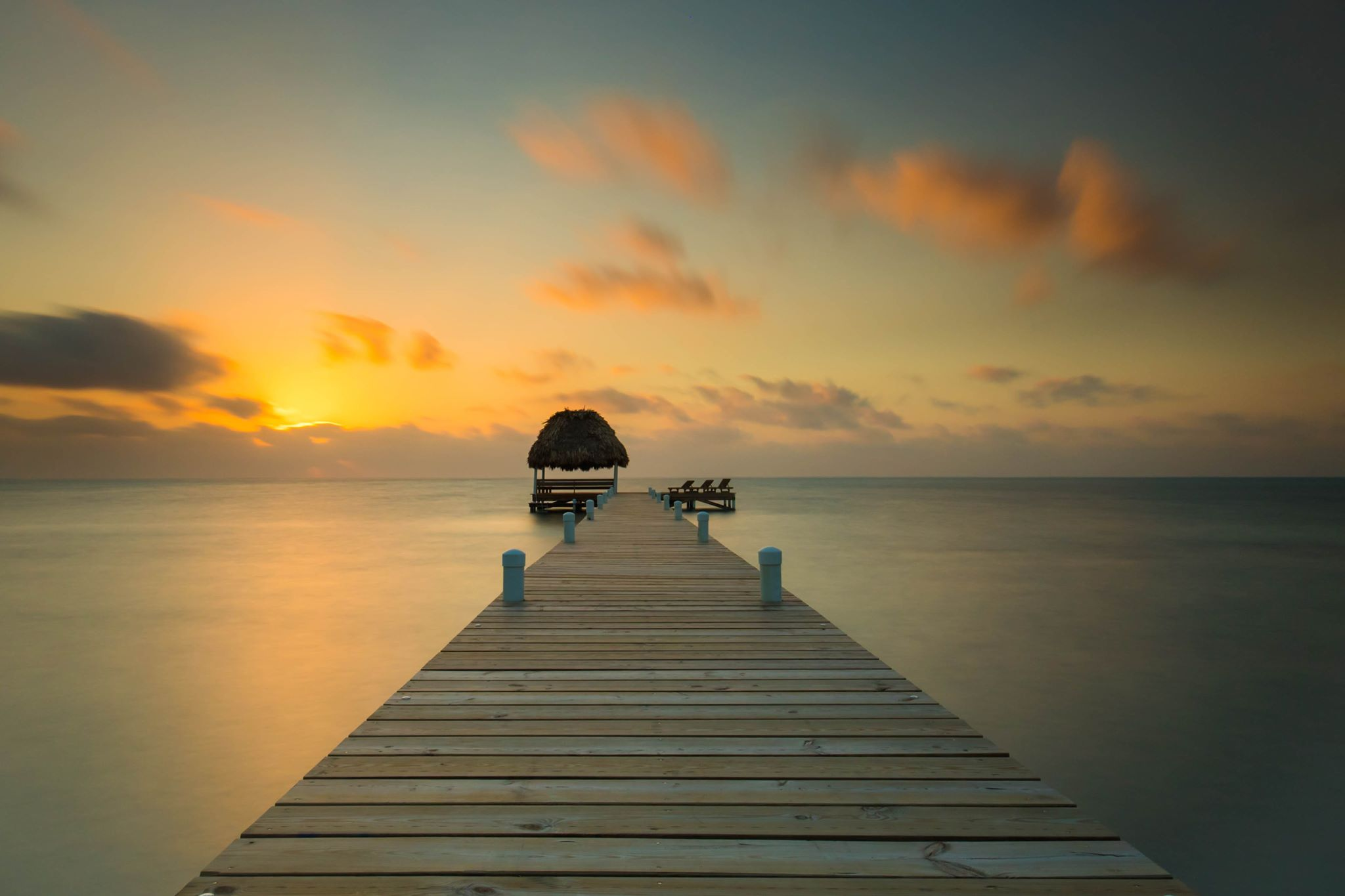 ambergris caye belize is best place to retire abroad