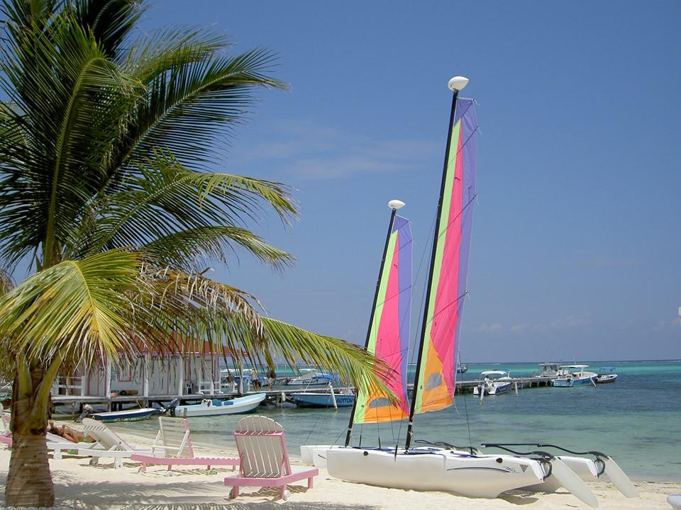 Belize Retirement Home