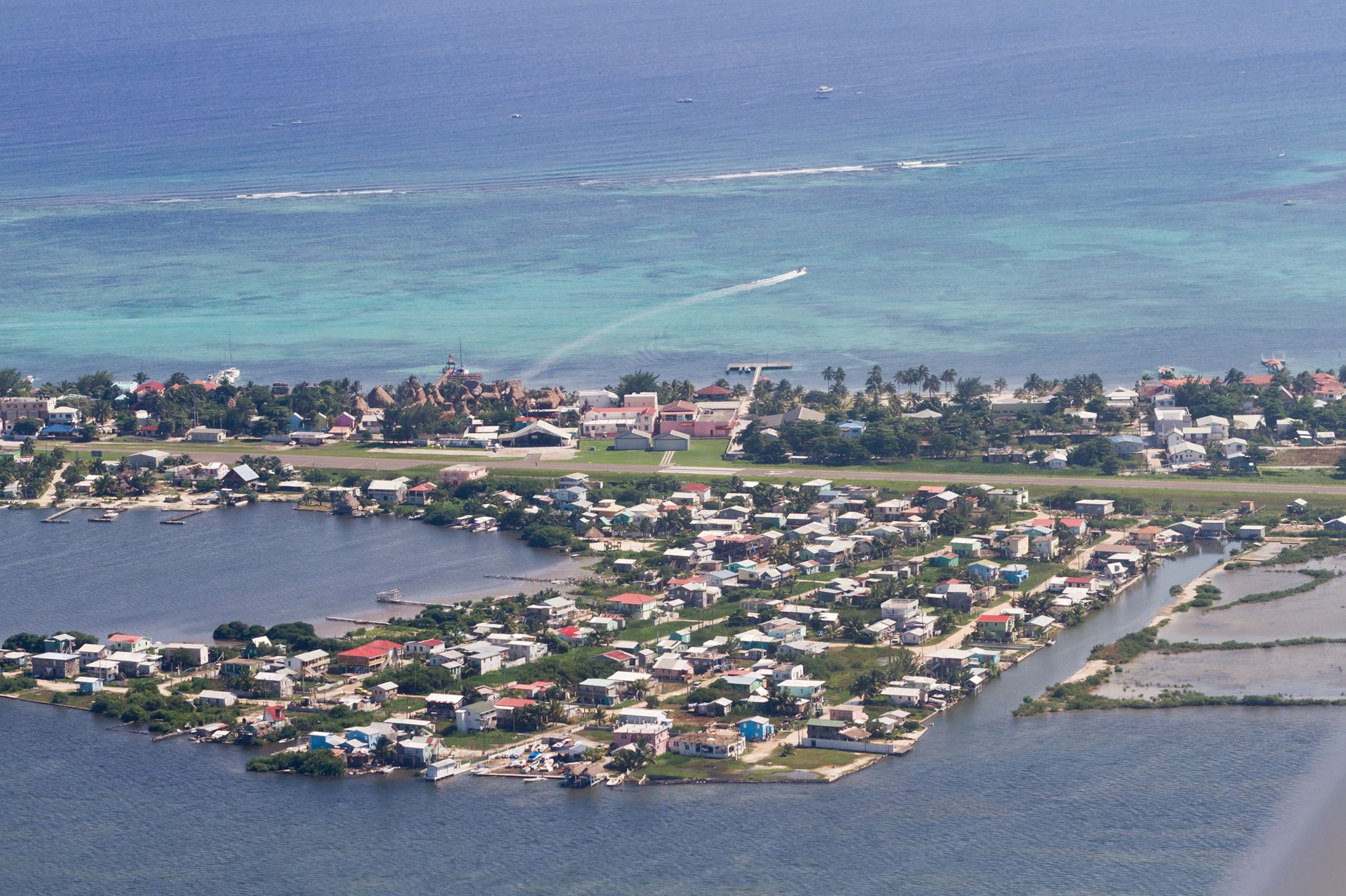 The Top and Best Things to do in Ambergris Caye Belize
