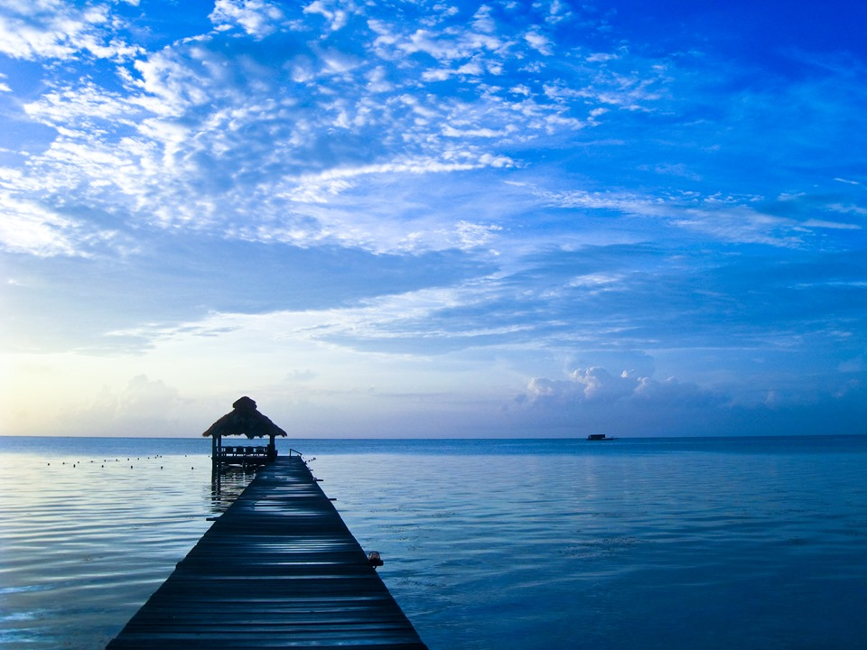 Why Expats Fall In Love With Belize