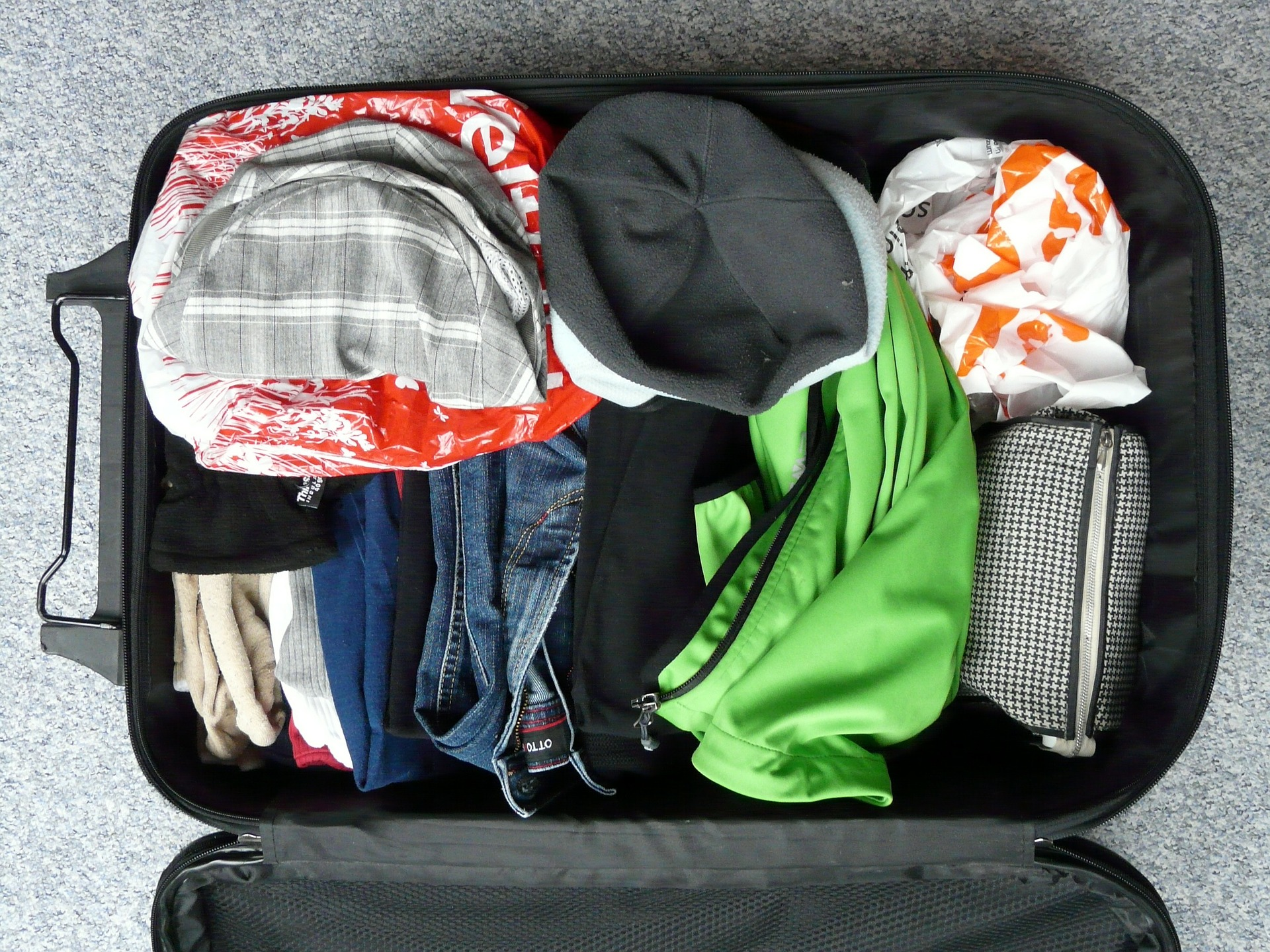 Packing for Belize Checklist for Dry and Rainy Season