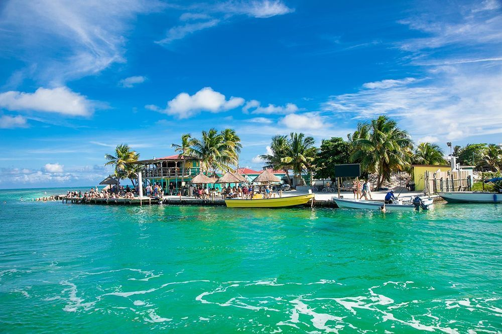moving to belize