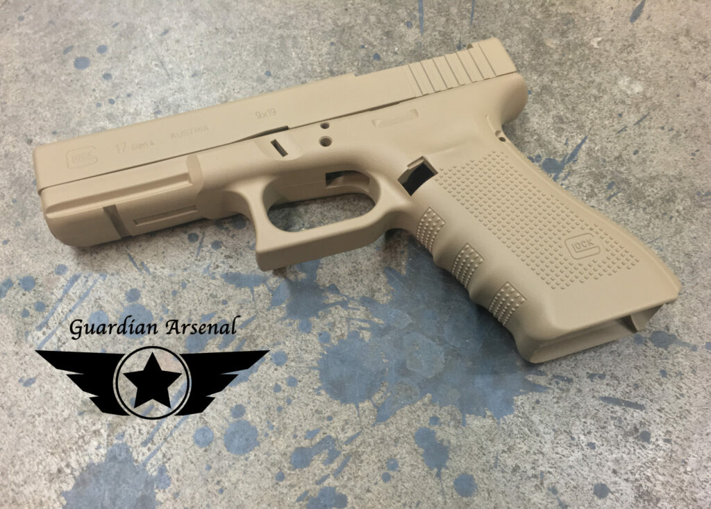 Glock 14 website