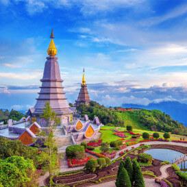 Thailand Tourism Board