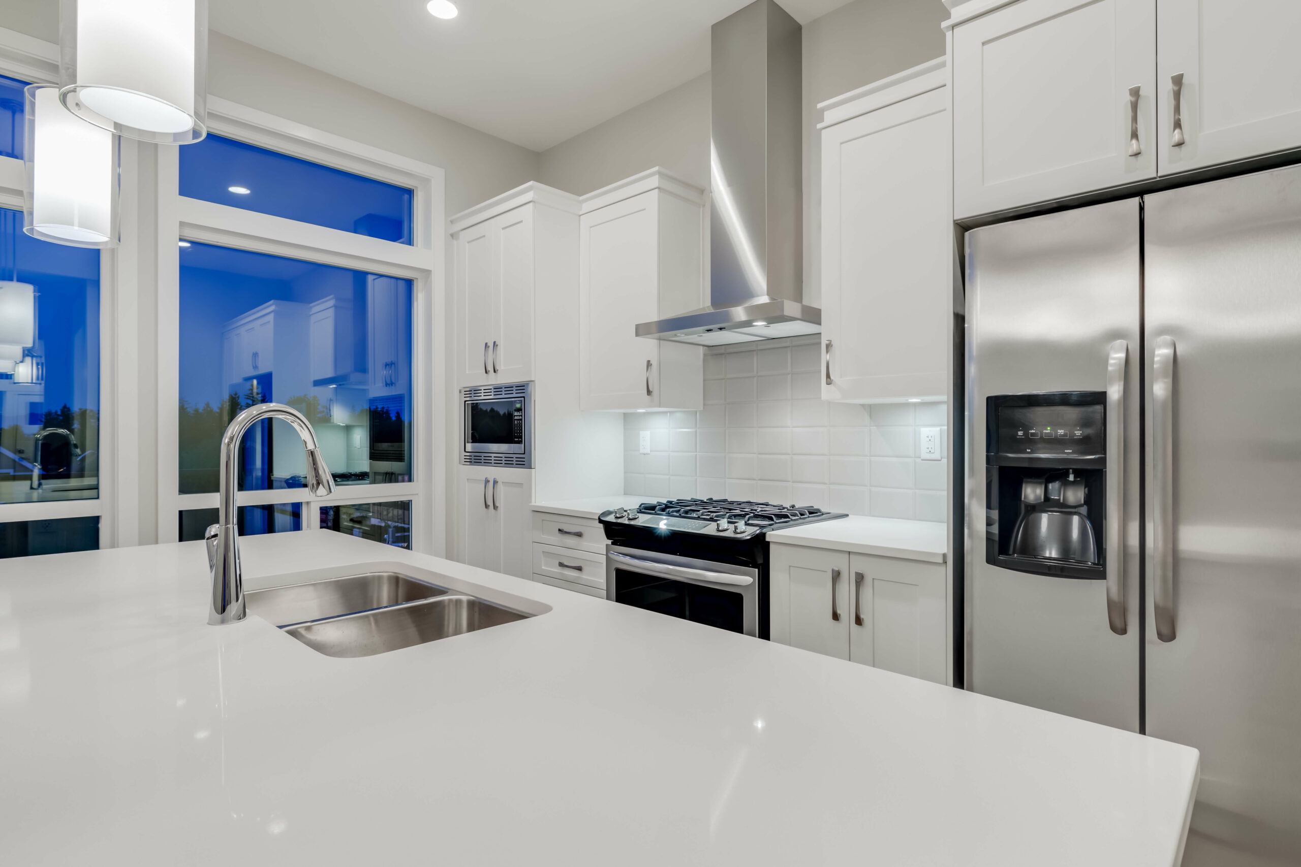 Laminate Countertops In New Orleans