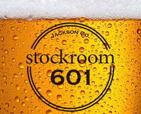 Stockroom601