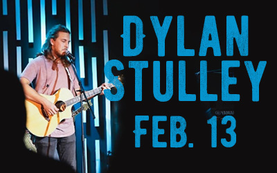 Dylan Stulley Website