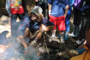 Indigenous School Program
