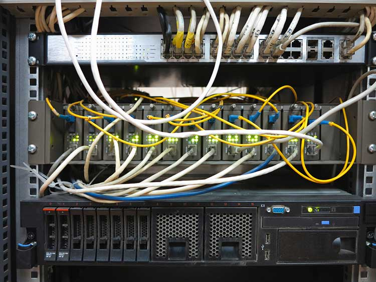 datacenter relocation